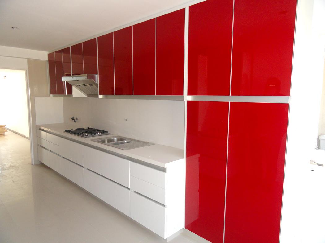 Muebles de cocina johnson buenos aires for Pagina para disenar muebles